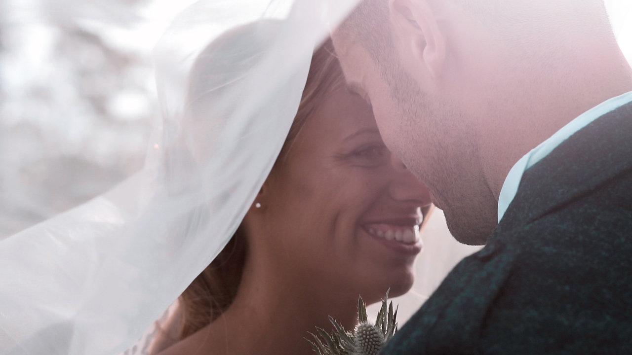 A September Wedding