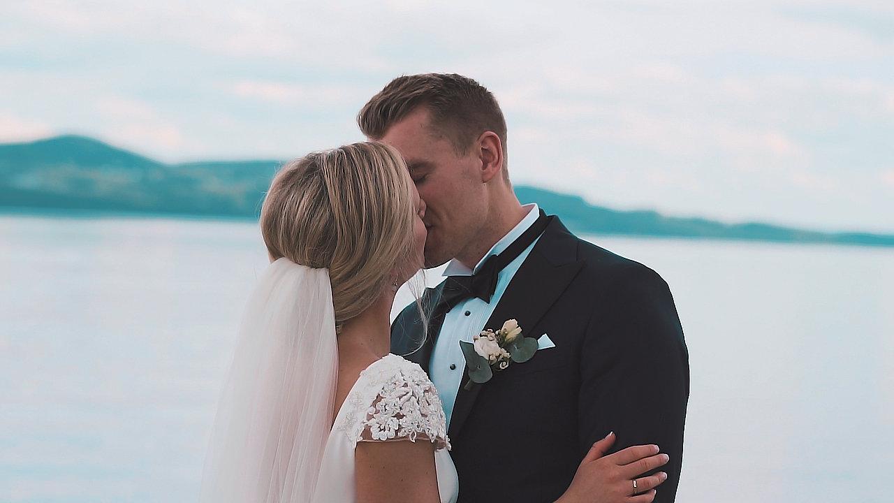 A Norwegian Wedding