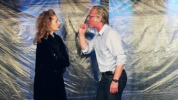 """""""Heilig Abend"""" Theaterstück 2019"""