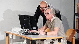 """""""Theorie einer Verschwörung"""" Theaterstück 2020"""