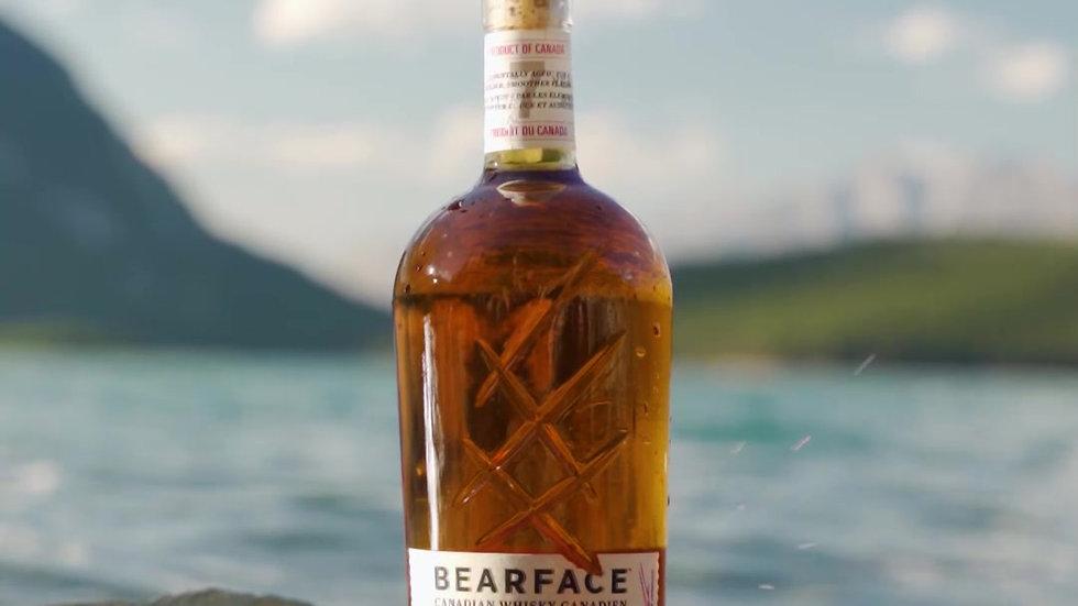 Bearface - Lakeshore