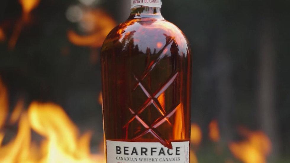 Bearface - Campfire 2