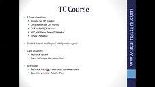 TC Intro