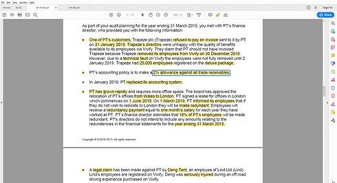 AA Risk & Procedures 3