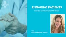 Engaging Patients Workshop