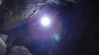 Höhlentouren Sächsische Schweiz