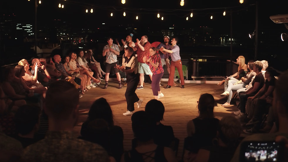 Experience Ladies Gone Mild!