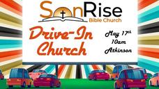 Drive-In Church - Live Stream
