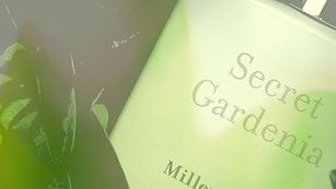 Miller Harris, Secret Gardenia