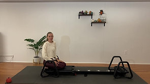 Lagree Fitness with Microformer - September 25 2020