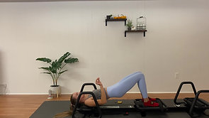 Lagree Fitness with Microformer - September 13 2020