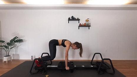 Lagree Fitness with Microformer - November 23 2020
