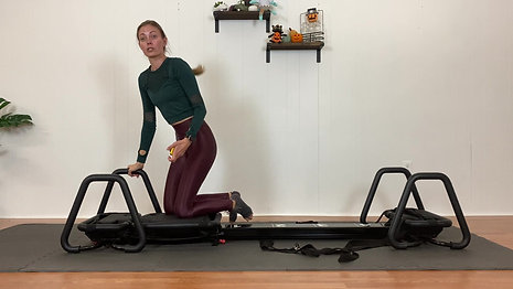 Lagree Fitness with Microformer No Wrist Abs - October 28 2020