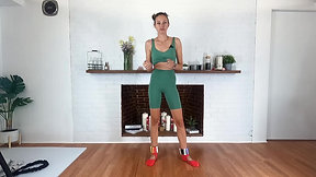 Barre Total Body - May 26 2021