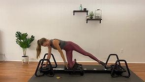 Lagree Fitness with Microformer - Obliques August 26 2020