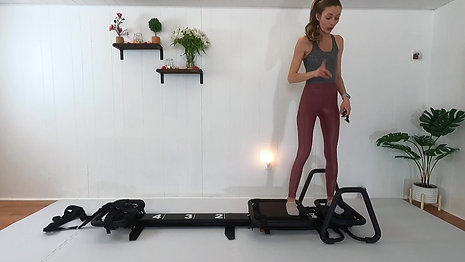 Lagree Fitness Micro - March 5 2021