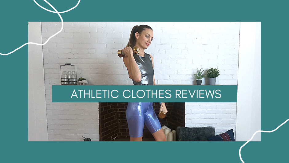 Athletic Clothes Reviews