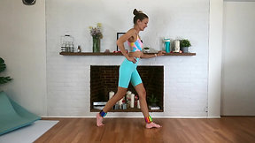 Barre Total Body - May 28 2021