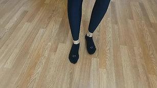 Pointe Studio Grip Socks