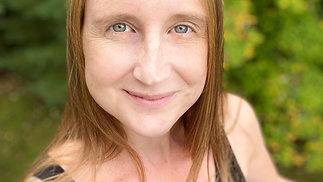 Stephanie Tupper, Sun Salute Variation