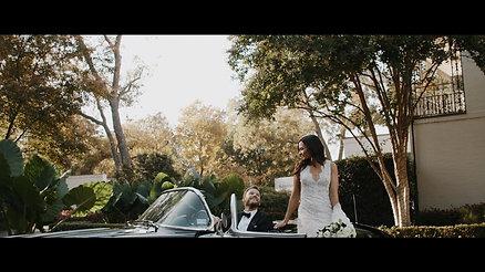 Amanda + Nathan | Dallas Arboretum Wedding