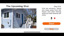 FilmIt Product Demo