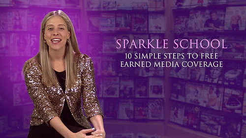 Sparkle School Teaser