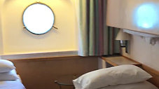 Cabin on Majesty of the Seas