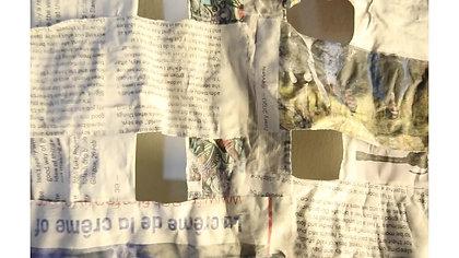 Paper Cave Texture