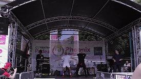 Live Showreel 2015-2018