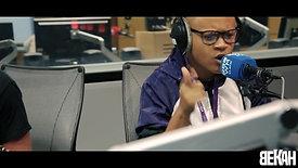 BBC Birmingham BTS