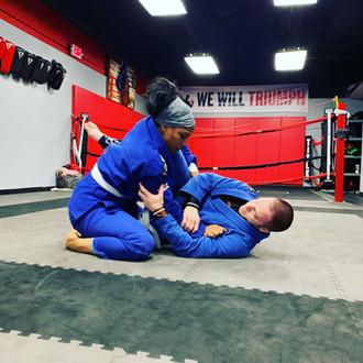 JIU JITSU | Triumph Boxing and Martial Arts | Indianapolis