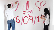 MARIAGE SAVE THE DATE Cristina & Valerio