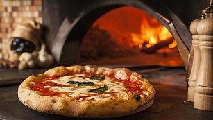 VIDÉO CORPORATE Pizzeria Giustino's #2