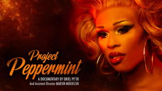 Project Peppermint