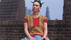 Norberto talks Frida Kahlo