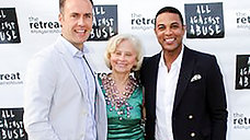 Don Lemon & All Against Abuse
