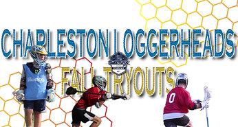 Charleston Loggerheads Tryouts