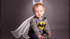 Superhero Double Cakesmash First Birthday Celebration Fun, Baby Photographer Colchester Essex (youtubemp4.to) (1)