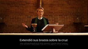Holy Eucharist Rite II