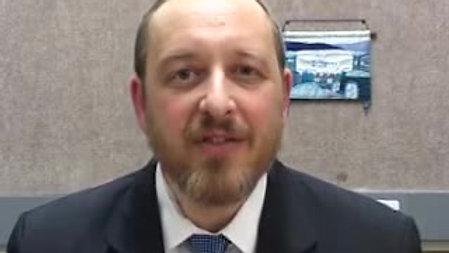 Rav Nissel-Elul