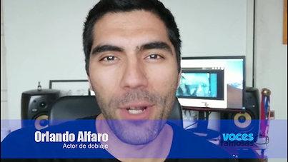 Orlando Alfaro