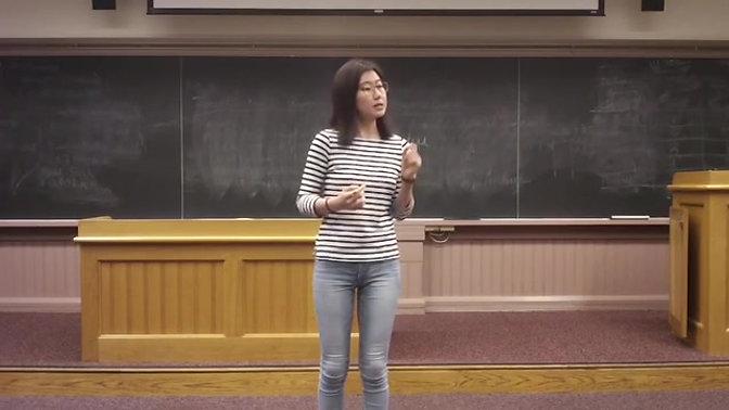 About Boredom   Harvard mini-speech
