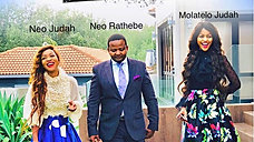 Nonhle and The Pastors - Teaser