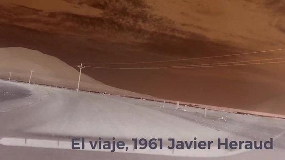 EL VIAJE