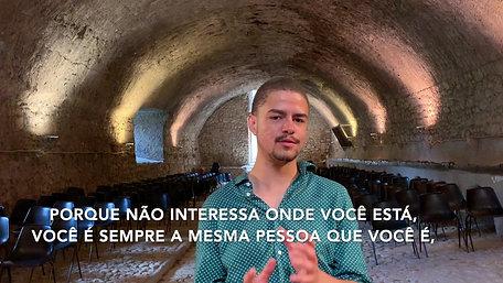 Guilherme Moraes, violoncelo