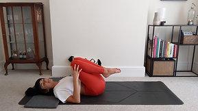 An Introduction to Yin Yoga