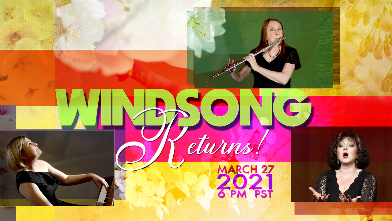 WINDSONG PLAYERS