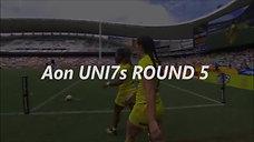 #BREAKING _ ADELAIDE TO HOST Aon UNI7s... - The University of Adelaide Roma's