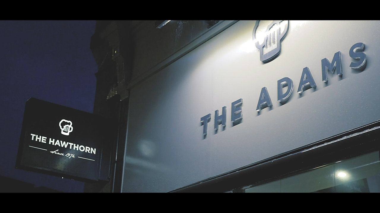 The Adams Aberdeen